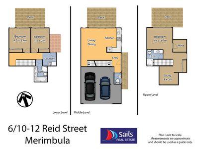 6 / 10-12  Reid Street, Merimbula