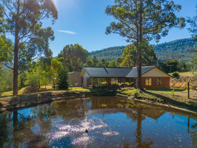 28 Goodwins Road , Upper Woodstock