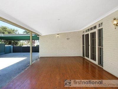 87 DARLING STREET, East Tamworth