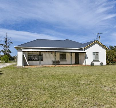 88 Whitty Road, Tantanoola