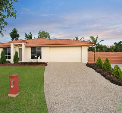 3 Nadine Place , Deception Bay