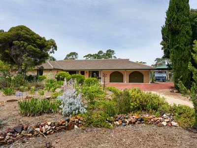 56 Ranters Gully Road, Muckleford