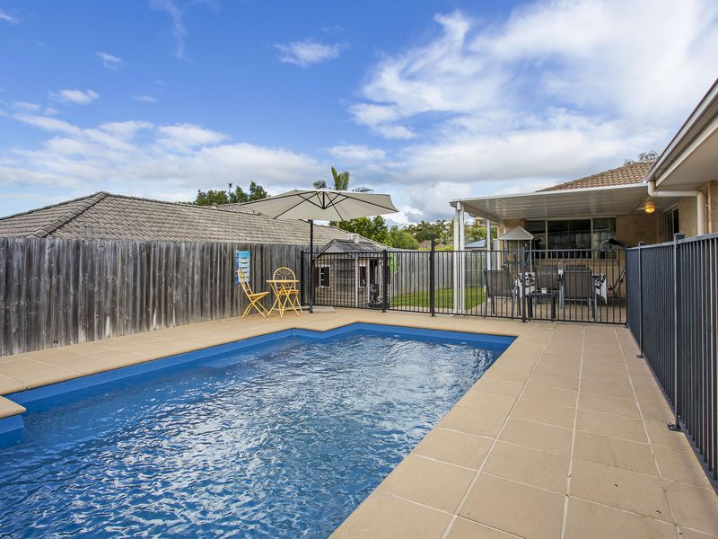 Ideal Family Home in Burnside