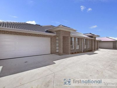 1 / 2 Faringdon Street, Tamworth