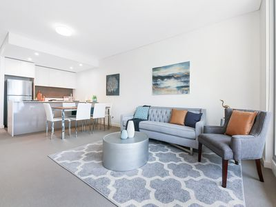 505 / 45 Hill Road, Wentworth Point