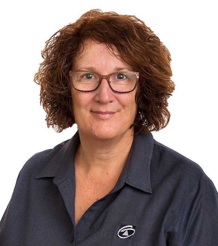 Tamara Fairweather