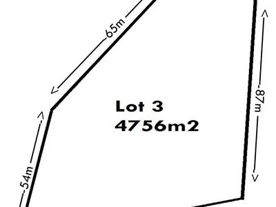 Lot 3, Moore Place, Griffith