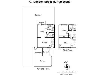 4 / 7 Dunoon Street, Murrumbeena