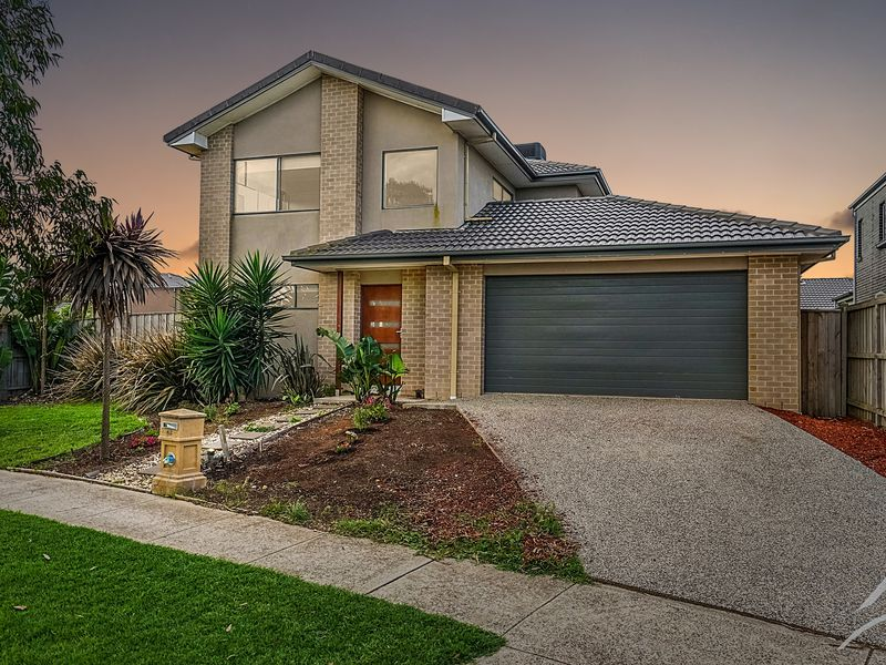 48 Featherbrook Drive, Point Cook