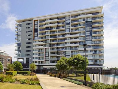 B1404 / 35 Arncliffe Street, Wolli Creek