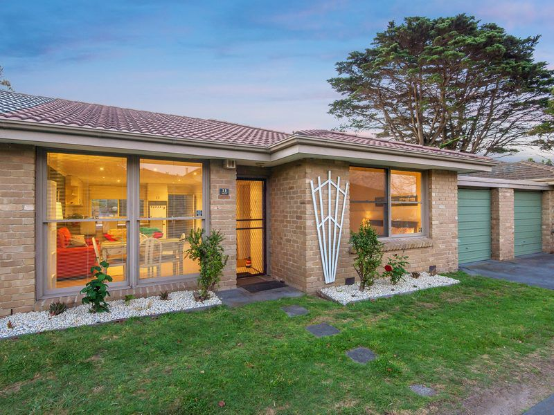 11 / 2475 Point Nepean Road, Rye